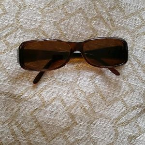 Rayban Tortoise Shell Sunglasses RB 4078